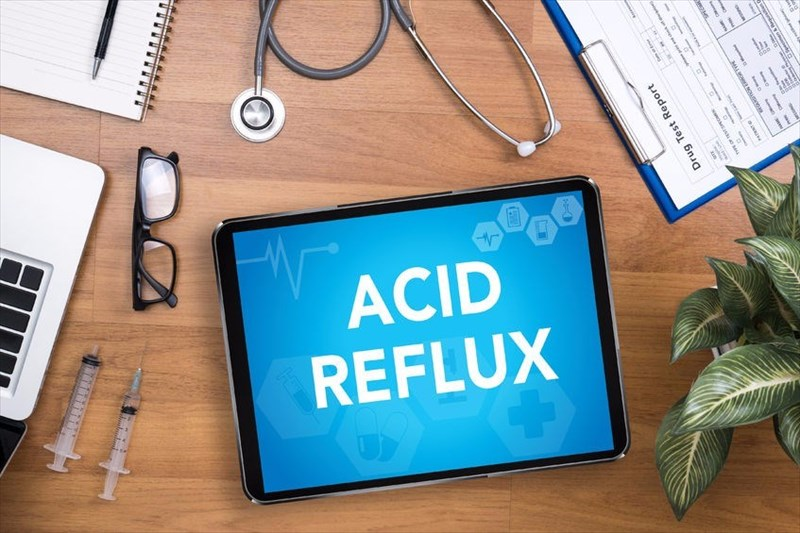Image result for Know About Complications From Acid Reflux Disease