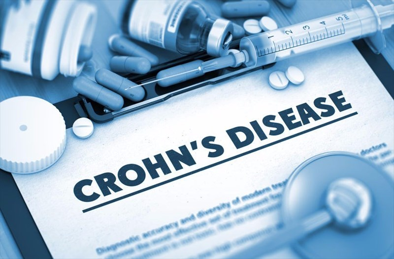 What Are The Causes Of Crohn S Disease