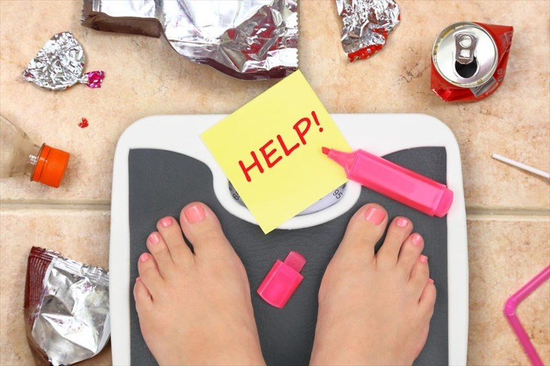 What is bulimia nervosa?