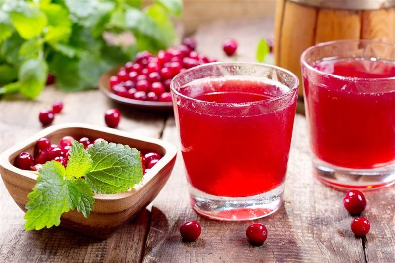 A Pomegranate a Day Keeps Urinary Tract Infections at Bay