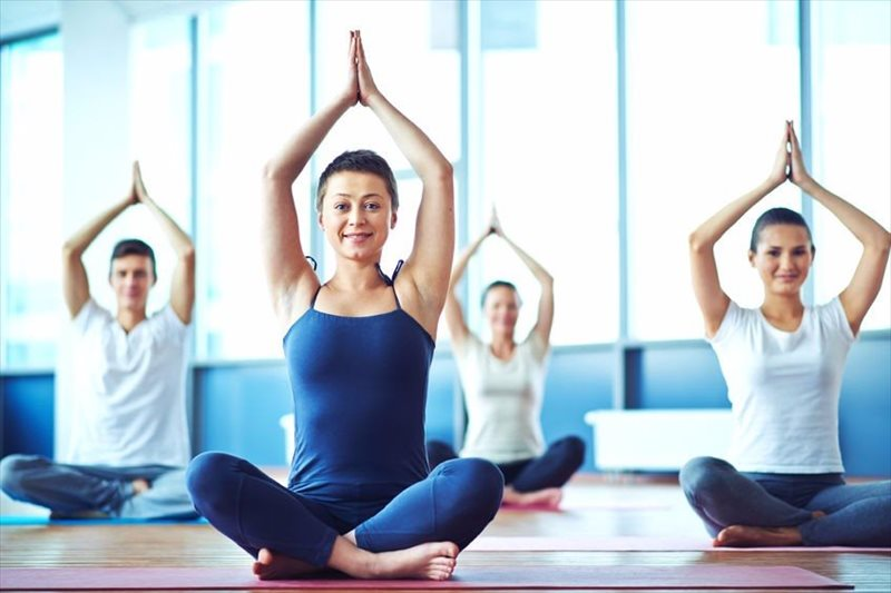 Best Exercises To Alleviate Symptoms Of Depression And Anxiety